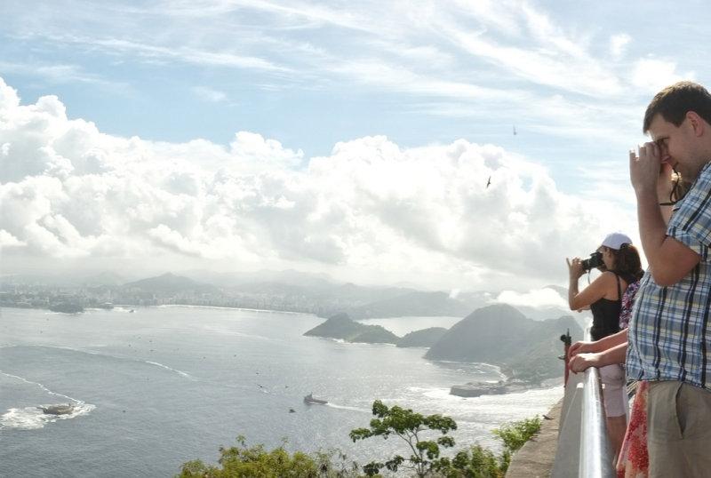 Some of Rio