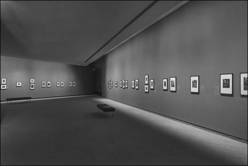 Wichita Art Museum  Exhibit of Photos by Gordon Parks
