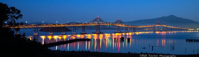 Richmond/San Rafael Bridge
