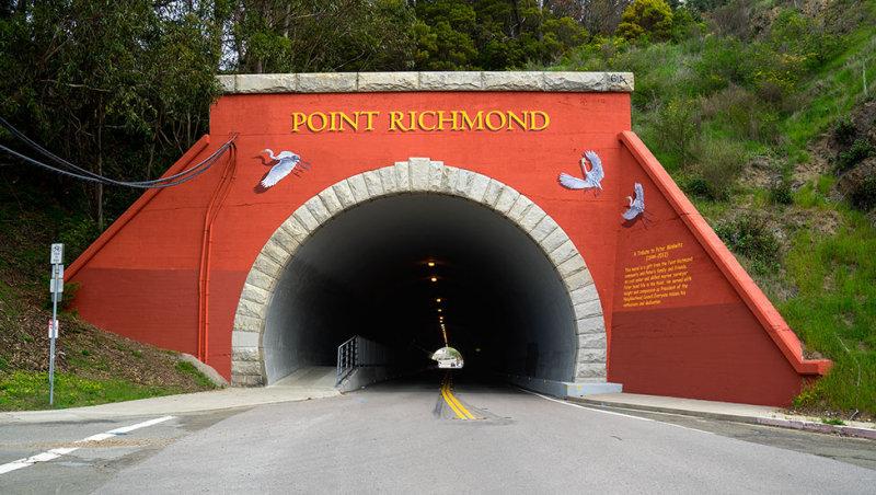 Point Richmond