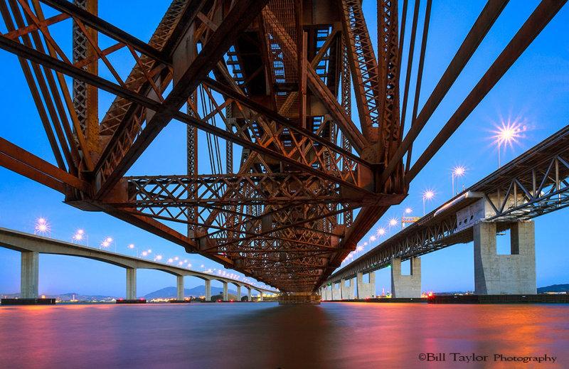 Benica-Martinez Bridge