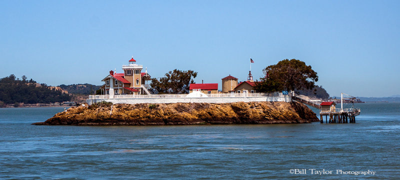 East Brothers Lighthouse