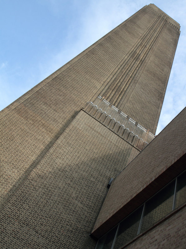 Tate Modern Perspective!