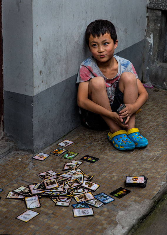 Back street in an old part of ShangHai, China. CZ2A2920.jpg