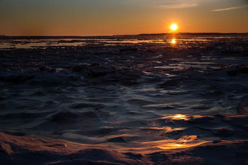 Bristol Bay, frozen, Dillingham, AK. .jpg