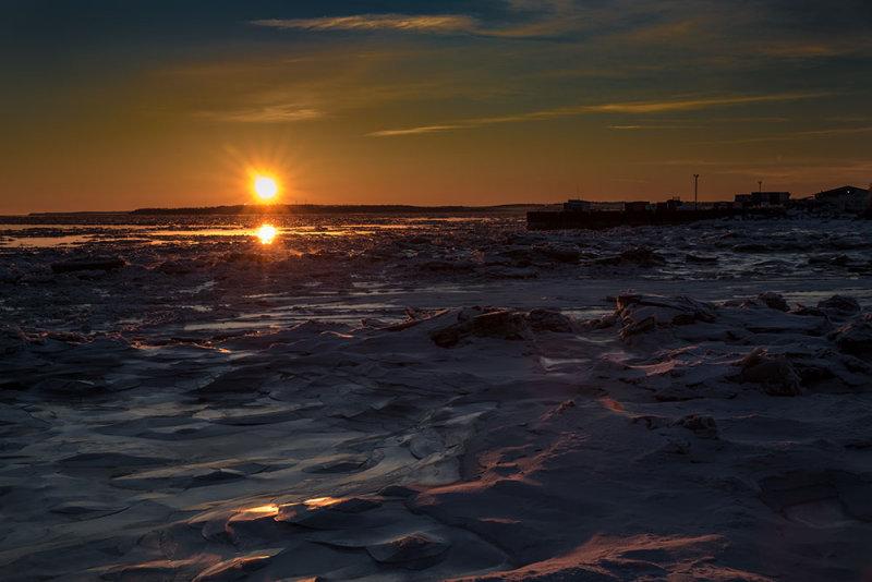 Bristol Bay, frozen, Dillingham, AK. CZ2A1754.jpg