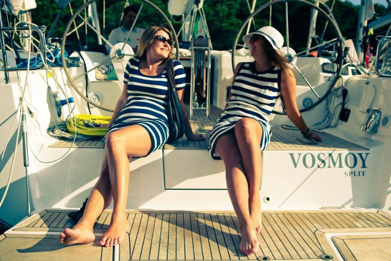 New Yachts for Charter in Croatia