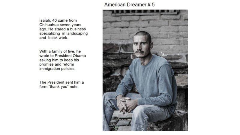 05 American Dreamer #5
