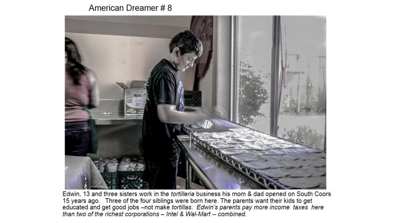 07 American Dreamer #8