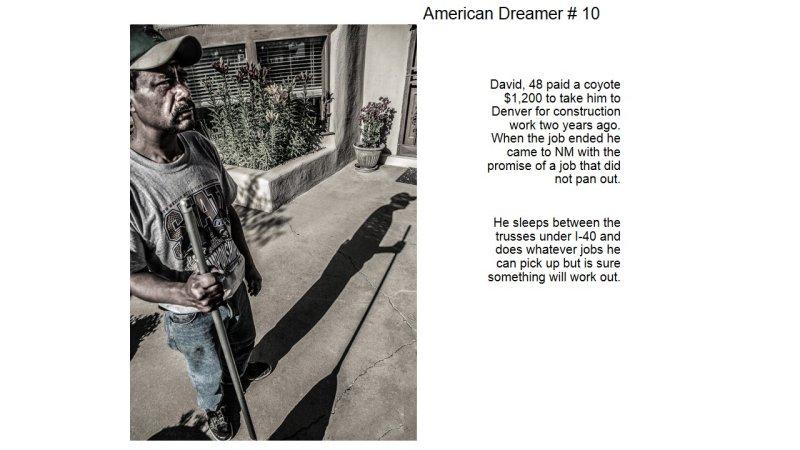 09 American Dreamer #10
