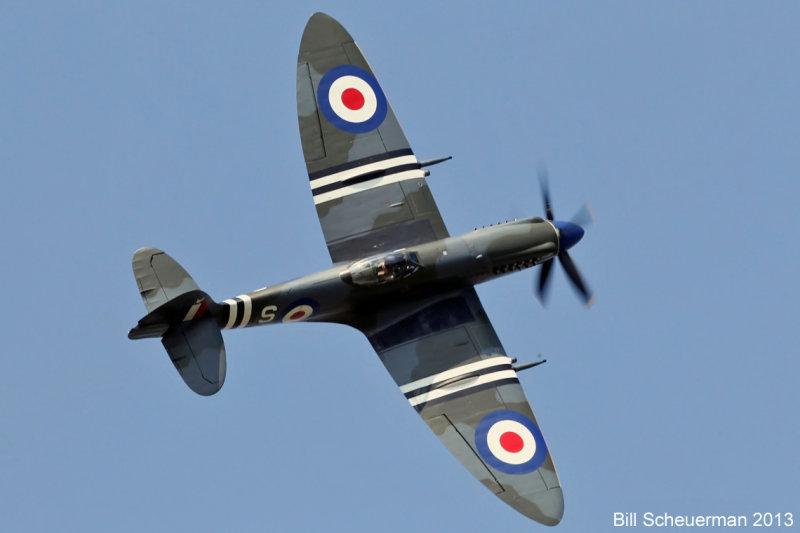 Spitfire Mk.XVIIIe