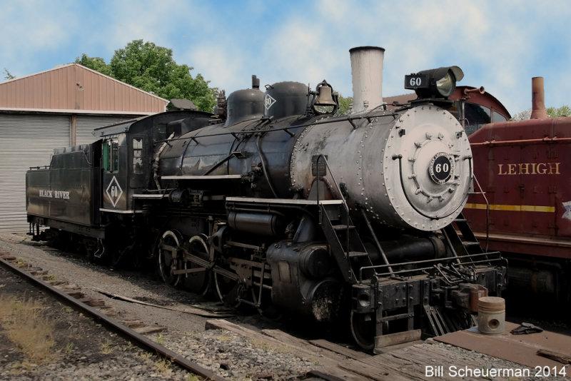 Engine #60