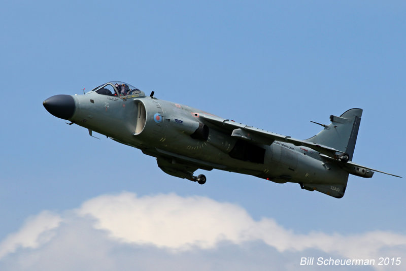 Sea-Harrier