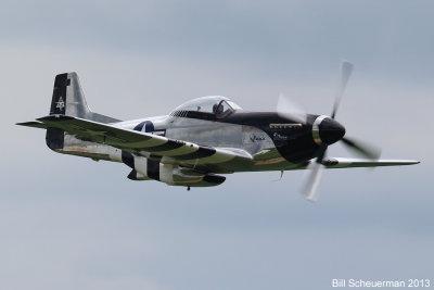 P-51 Quick Silver