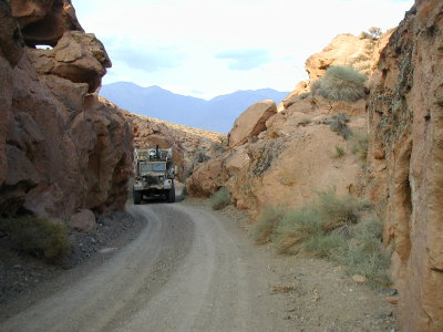 Wandering the Eastern Sierras