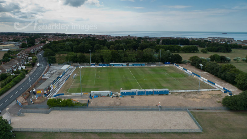 Margate Football Ground