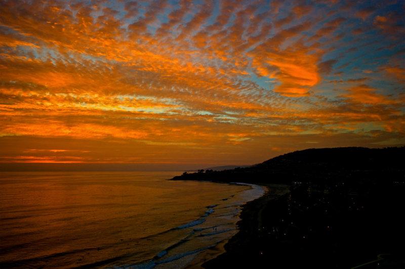Sunset Miracle
