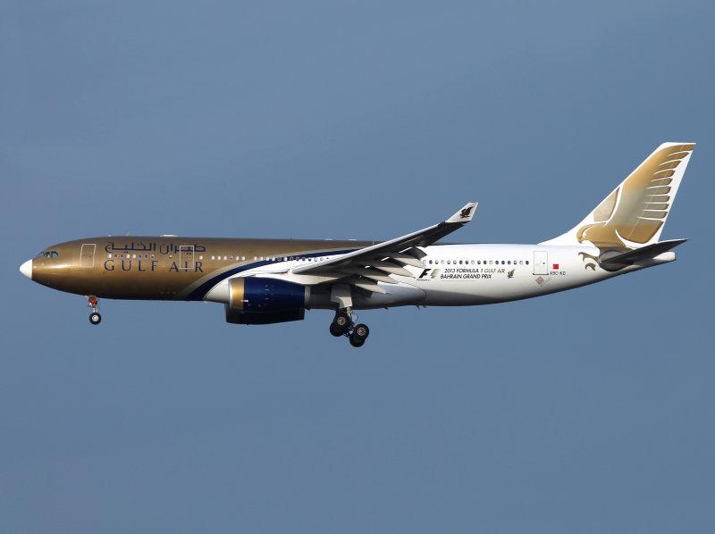 A330-200  A9-CKD