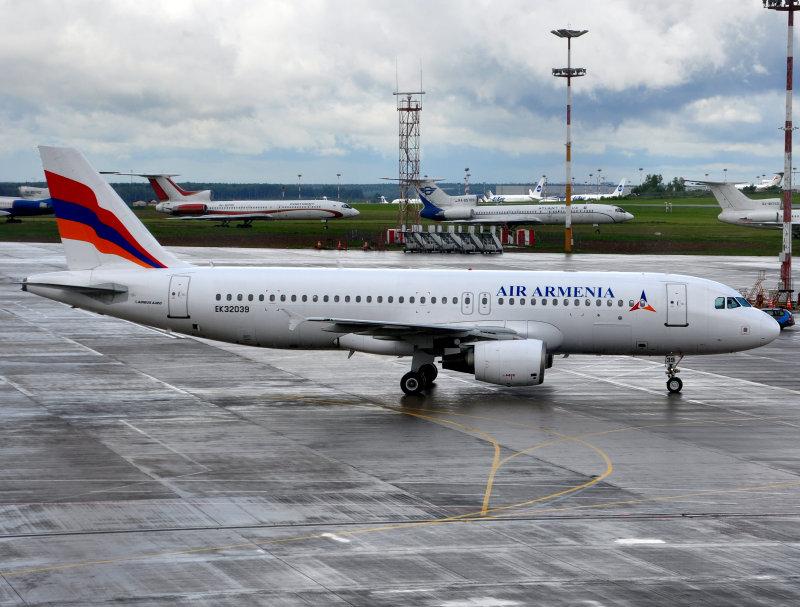A320  EK-32039