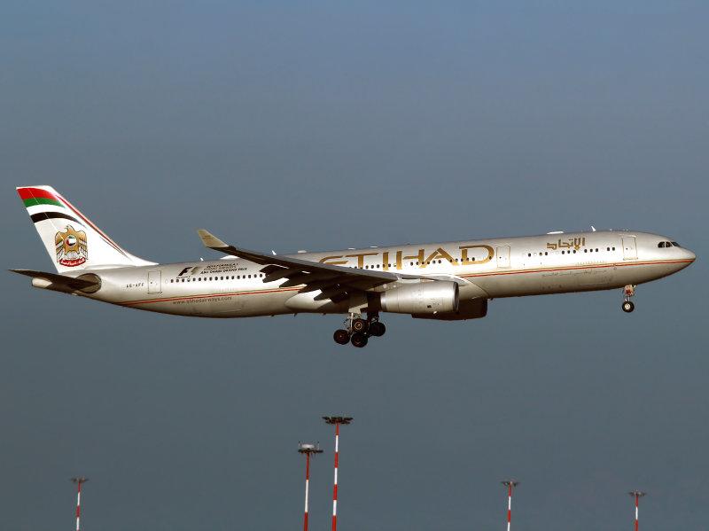 A330-300 A6-EFF