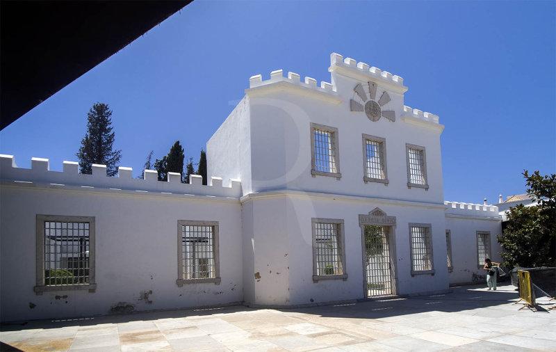 Antiga Cadeia da Atalaia