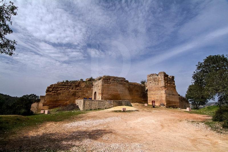 Castelo de Paderne (IIP)