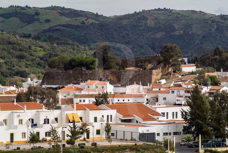 Fortaleza de Alcoutim (Imóvel de Interesse Público)