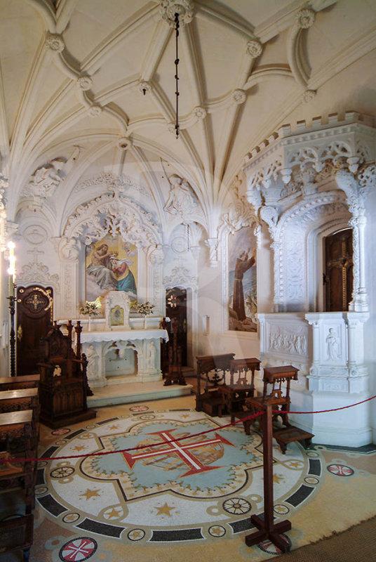 Capela da Regaleira