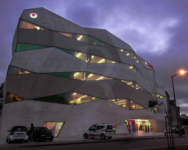 Edifício Vodafone