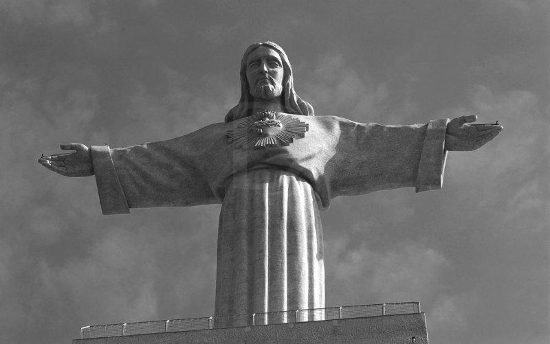 Monumento ao Cristo Rei
