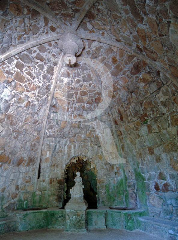 Santuário Pagão