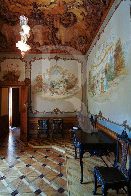 Palácio de Quinta da Regaleira