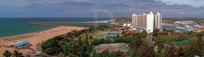 Vilamoura - Praia da Marina