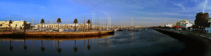 Lagos - Marina e Marginal
