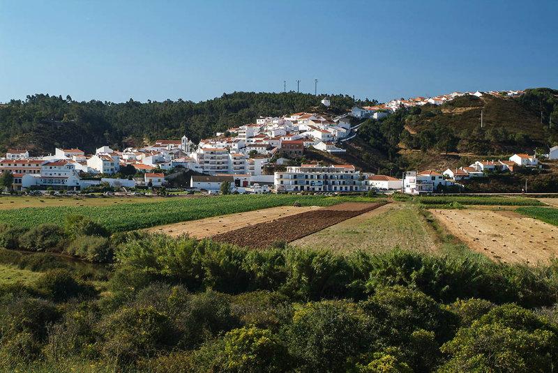 O Algarve Visto do Alentejo