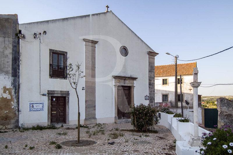 Capela da Misericórdia de Colares (Imóvel de Interesse Público)