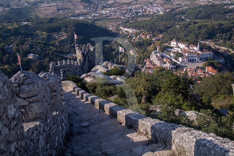 Castelo dos Mouros (MN)