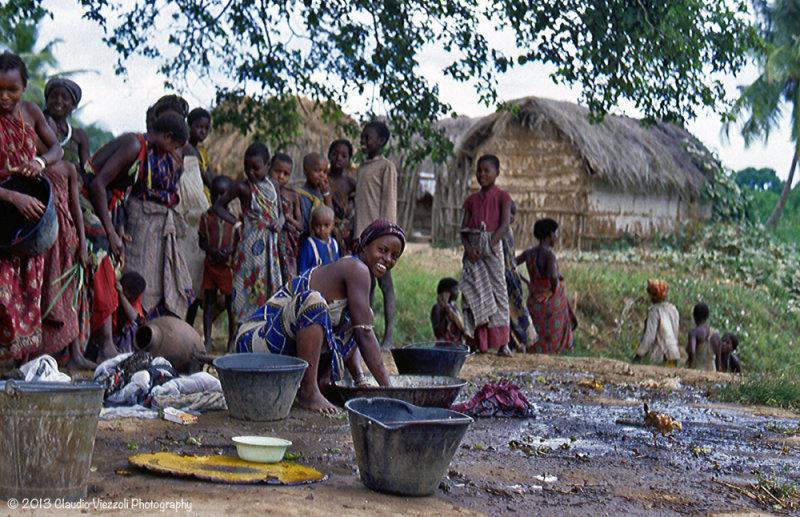 Jilib, Southern Somalia