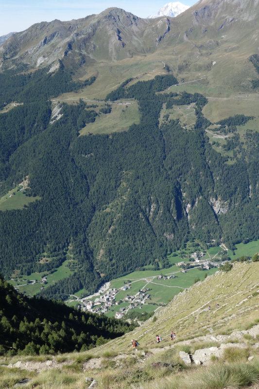 88 Drop tp Ollomont Climb to Champillon TdG 13.jpg
