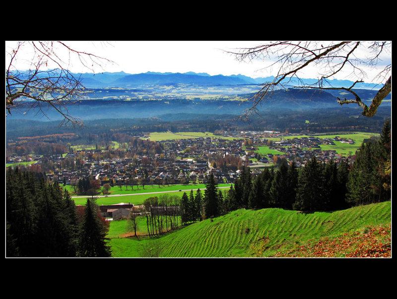 German Bavaria November 2011