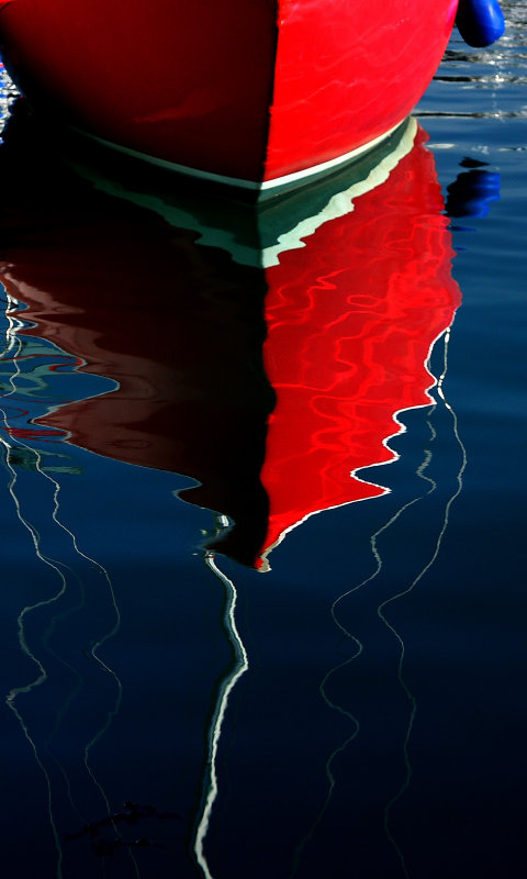 Nautical colours