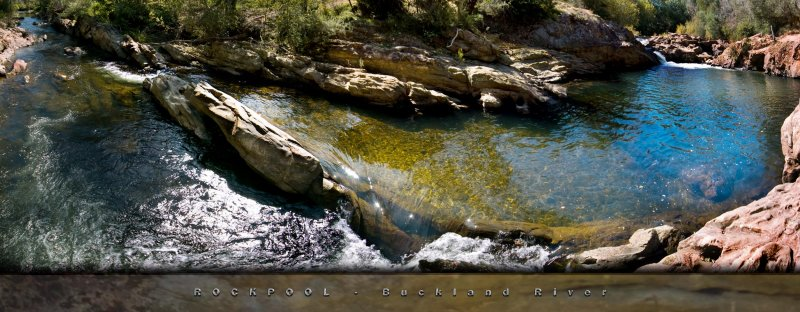 Buckland River