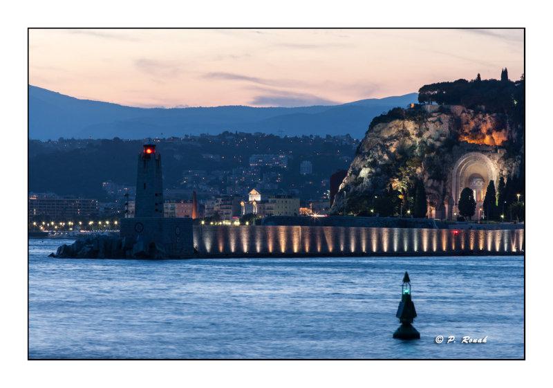 Port de Nice - 7417