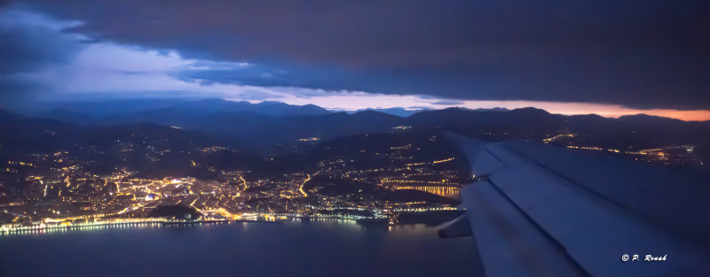 Wake-Up Over Nice - 0334