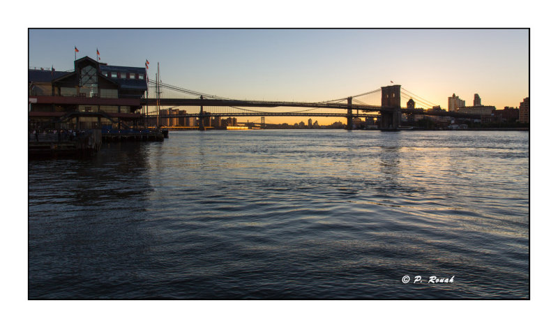 From Pier 17 - New York - 7187