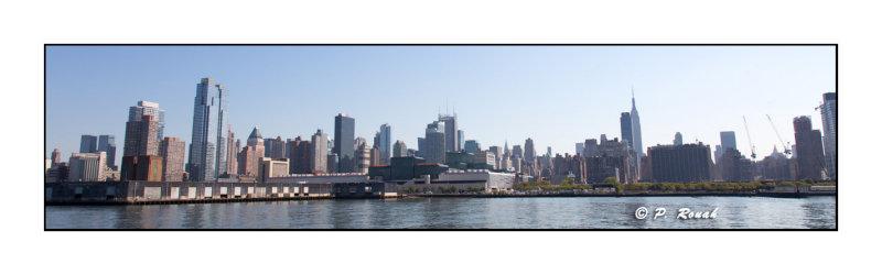 Hudson River - New York - 9148