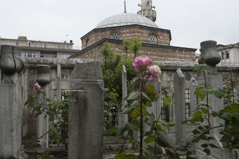 Istanbul Eminzade Haci Ahmet Pasha May 2014 6289.jpg