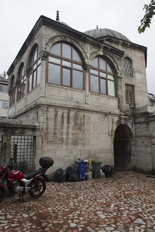 Istanbul Eminzade Haci Ahmet Pasha May 2014 6290.jpg