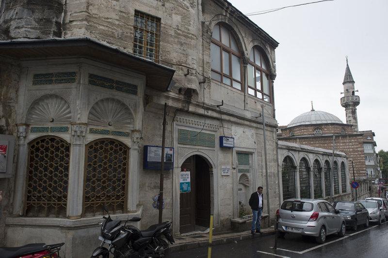Istanbul Eminzade Haci Ahmet Pasha May 2014 6294.jpg