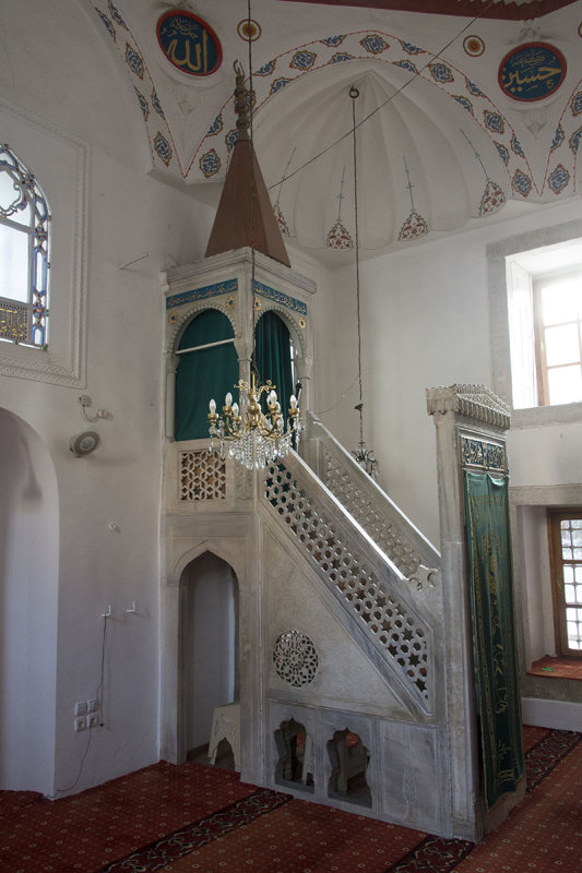 Istanbul Eminzade Haci Ahmet Pasha mosque december 2015 5838.jpg
